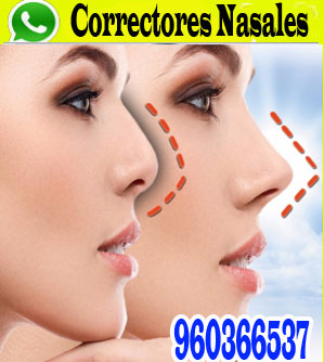 Correctores Nasales Premium Peru 960366537